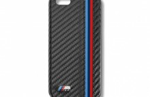 etui BMW M na iPhone twarde